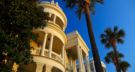 Explore Charleston image