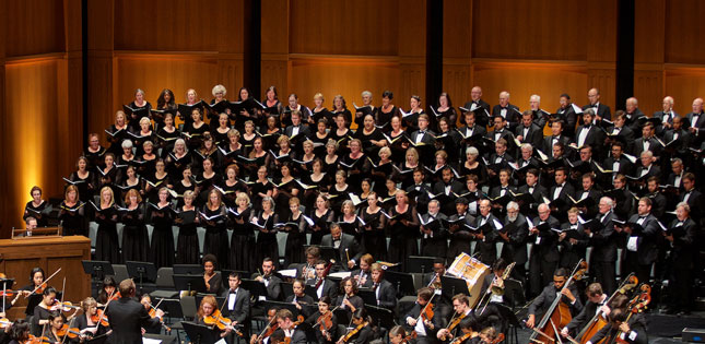 Brahms's German Requiem preview image