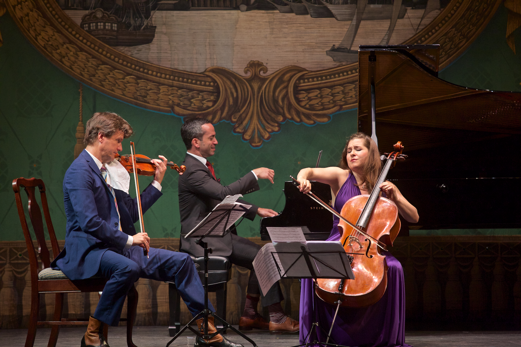 Chamber Music Concert Recordings preview image